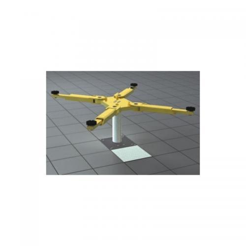 Elevador de Pistão 3.5T Tipo Braços 540-820mm