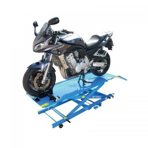 Elevador de motos Hidráulico 560Kg
