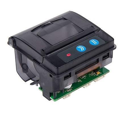Impressora para RR 301/501/1001