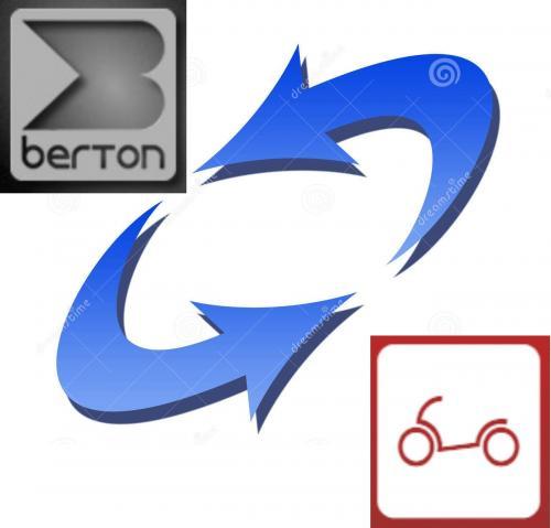 6.3 Actualização Berton Moto - Junho 2016