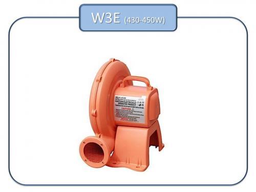 Ventilador Insuflavel W3E 430-450W
