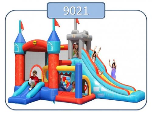 9021 - 13 in 1 Bouncy Castle