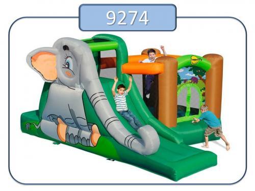 9274 - Insuflavel Elephant's Cave