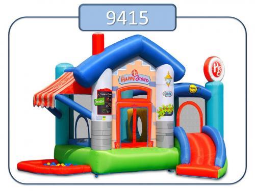 9415 - Insuflável Happy Store