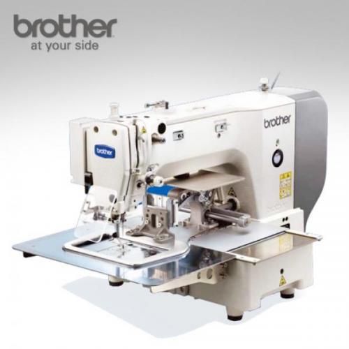 Maquina de costura programaveis BROTHER BAS 311H-07A-EU