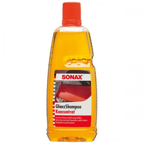 SONAX CHAMPO CONCENTRADO 1Ltr