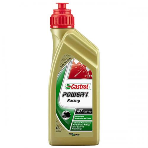 CASTROL Power 1 Racing 4T 10W-40 1Ltr