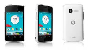 VODAFONE SMART 4 MINI BRANCO