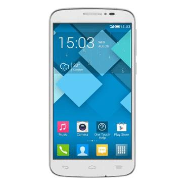 VODAFONE ALCATEL POP C7 BRANCO