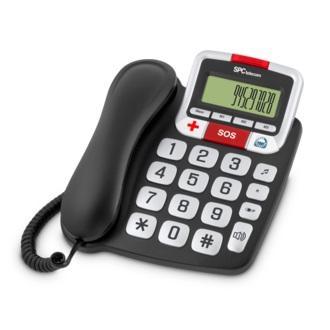 TELEFONE SPC TELECOM 3288N TECLAS GRANDES