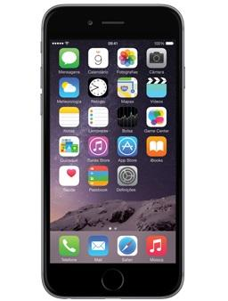 APPLE IPHONE6 SPACE GREY 16GB
