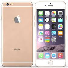 APPLE IPHONE 6 64GB SGOLD