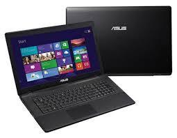 PORTÁTIL ASUS I5 3337U 4GB 500GB 710M 1GB DVDRW 15.6P X552XL-SX146H