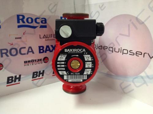 Circulador Pc1025