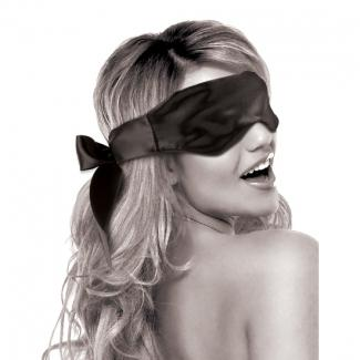 Venda Fetish Fantasy Satin Blindfold