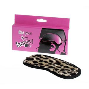 Venda For Your Sex Fantasy Leopardo