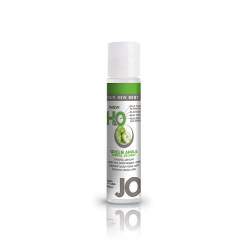 Lubrificante System JO - H2O Maça 30 ml