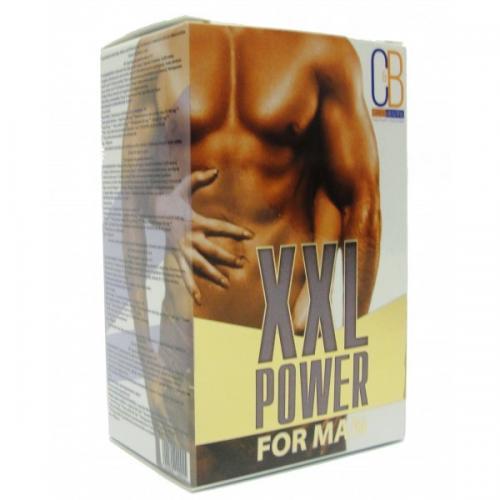 .XXL Power® 60 Cápsulas
