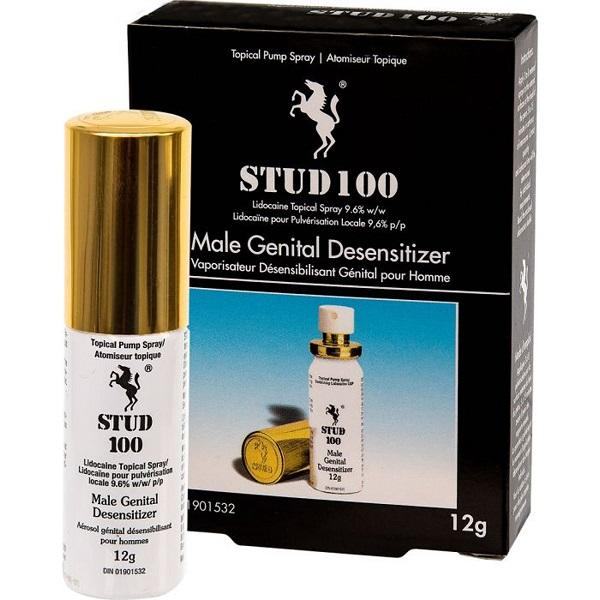 Retardante Stud 100 12 ml