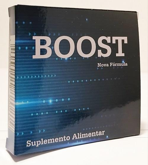 Power On Ultra 2 Comprimidos