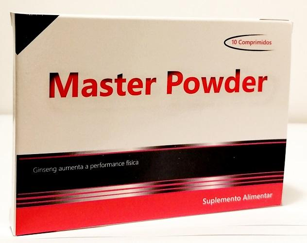 Super Red Power 10 Comprimidos