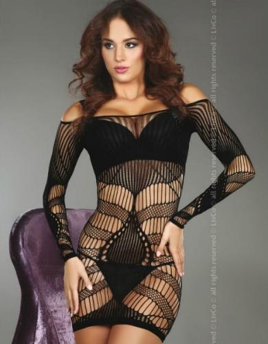 Mini Dress Livco Corsetti Trifine