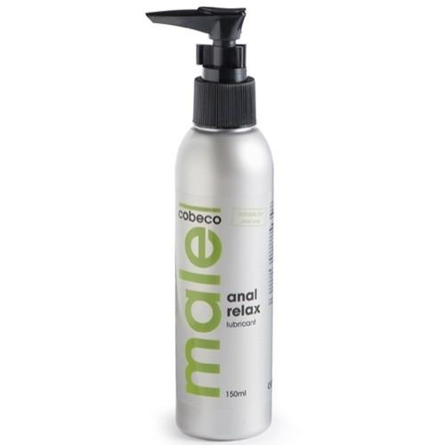 Lubrificante Male Anal Relax 150 ml