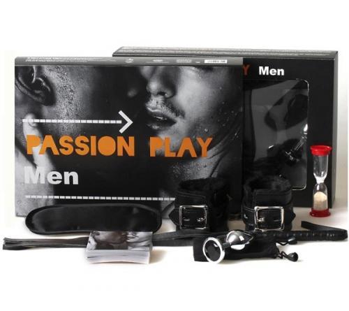 Jogo Passion Play Men em Português