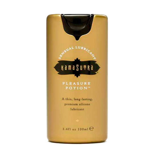 Lubrificante Kamasutra Pleasure Potion 100 ml