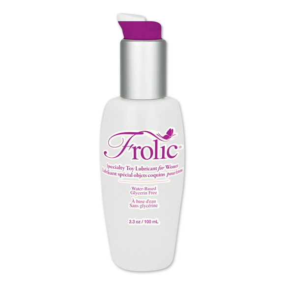 Lubrificante Pink Frolic 100 ml